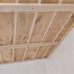 Ceiling / Decke